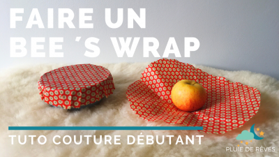 tuto bee's wrap